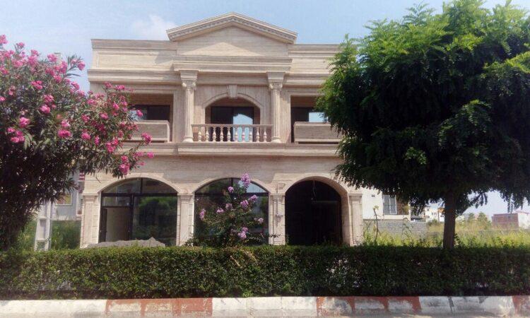 ساختمان مهندس فلاح ، مسعود زاده ، دیوا ، بلوار بسیج لاله ۱